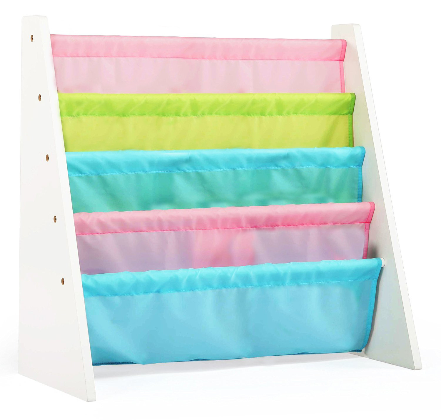 Cake Making Classes In Omr : Class - Kid s Toy Organizer with Pastel Fabric