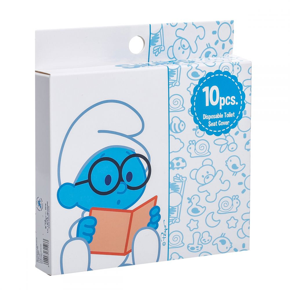 Disposable Toilet Vg Sb Tsc 1 Smurf Box Of 10 Disposable Toilet Seat Covers 4jpg