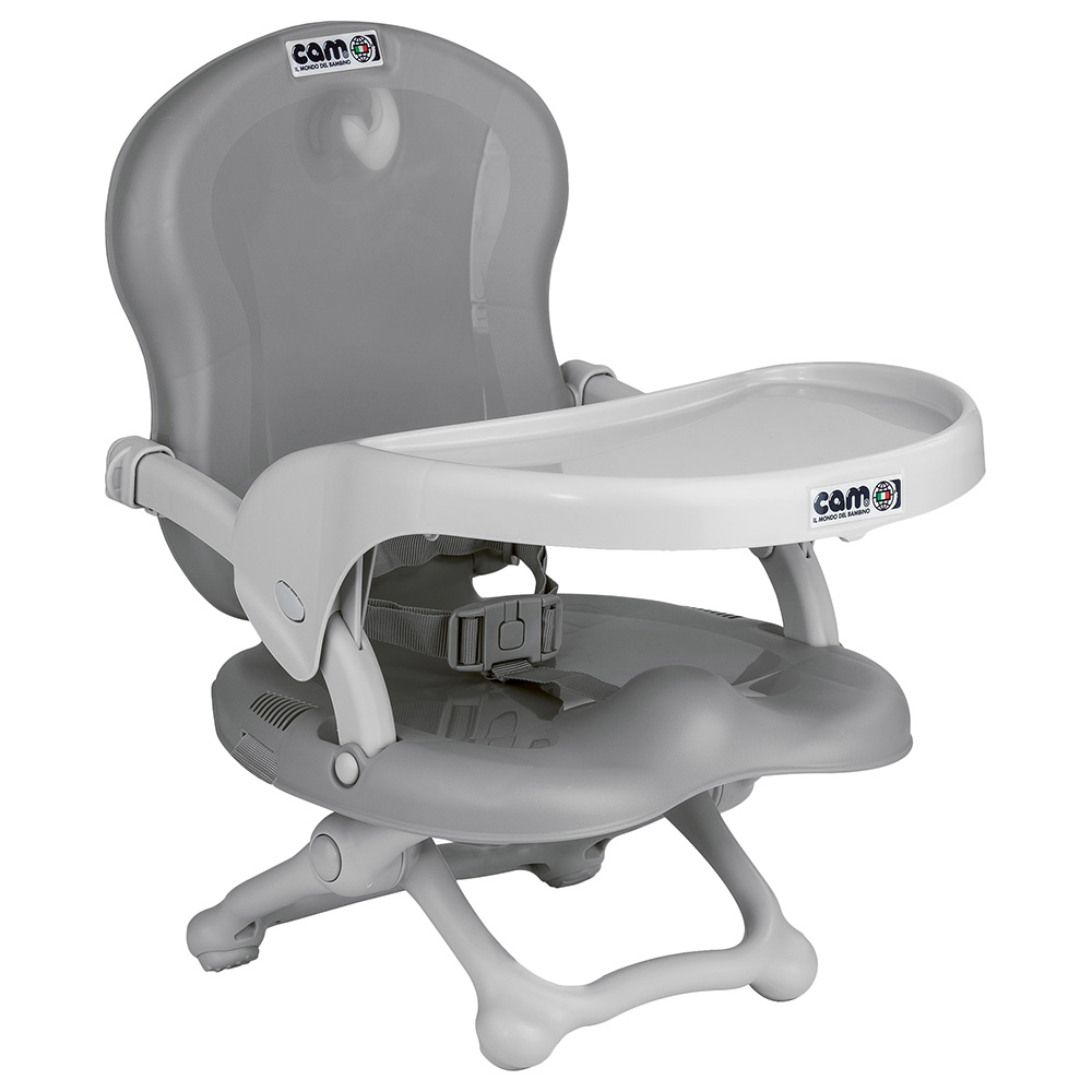 CAM Soft padding for high chair Campione assorted colours