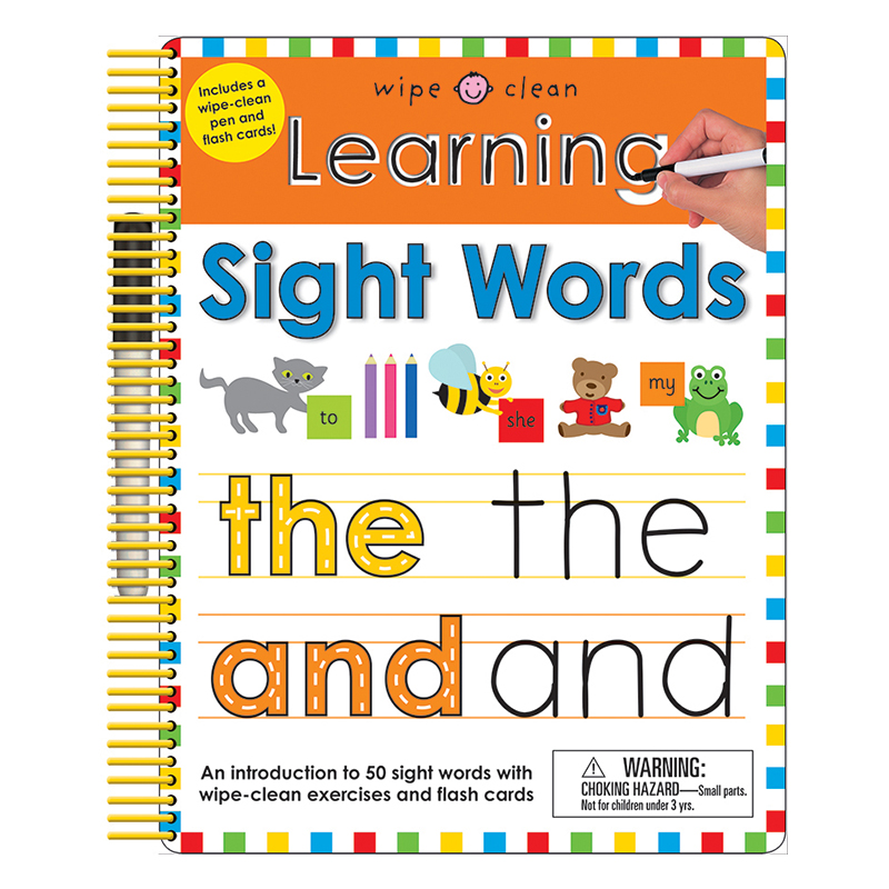 Learning : Sight Words