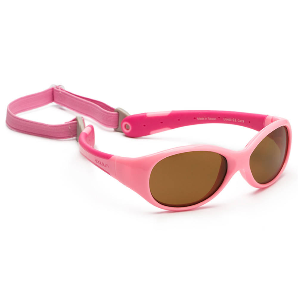 31c6b9ca9 Koolsun - Flex - Kids Sunglasses - Hot Pink