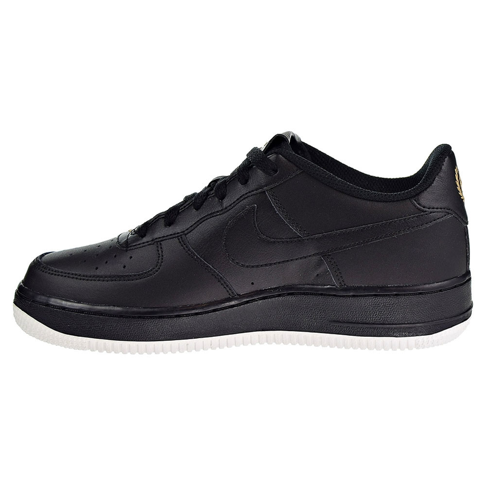 3e211b329 NIKE - Air Force 1 Grade School Shoes - Black