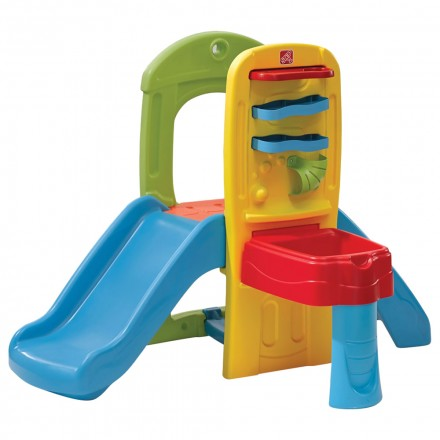 step 2 play center sandbox