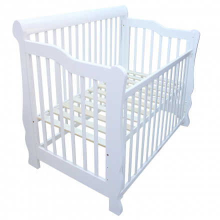 Cribs & Bassinets - Baby Furniture - Bedroom