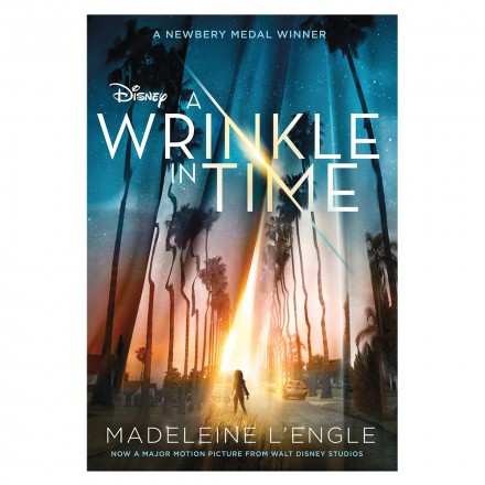 92d49a84e قصة A Wrinkle in Time