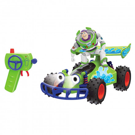 stm dickie rc toy story crash buggy