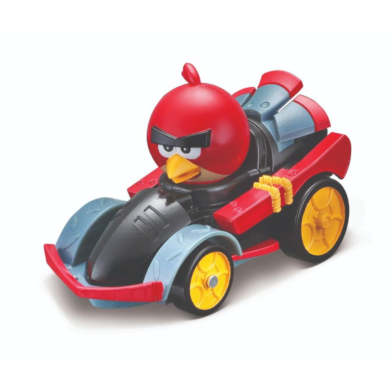 47e2f16ef26 Angry Birds Squawkers - Red