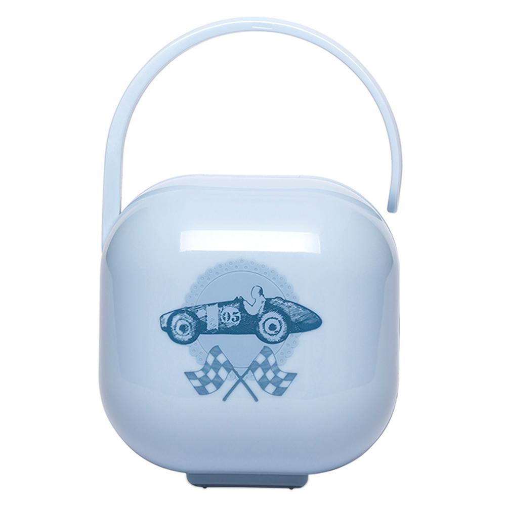SUAVINEX Pacifier Blue Box