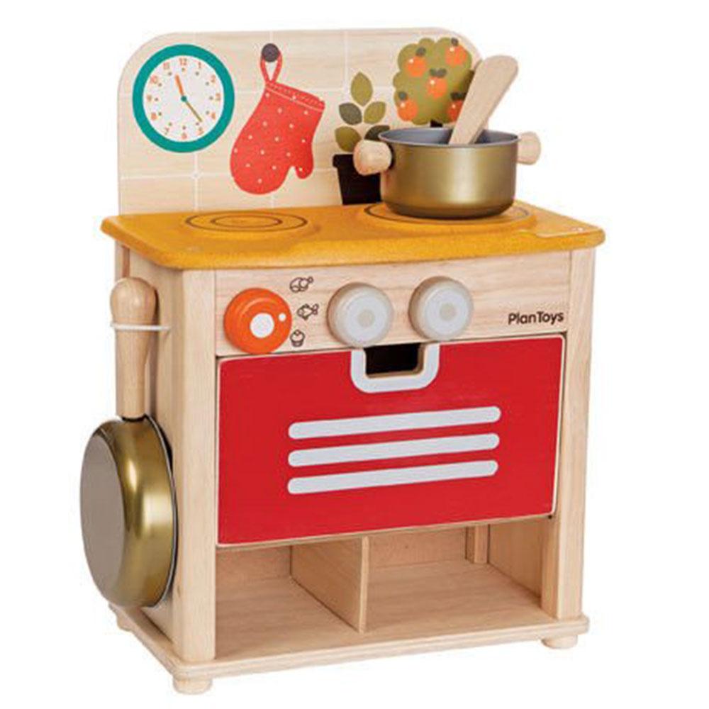 Plan Toys Kitchen Set