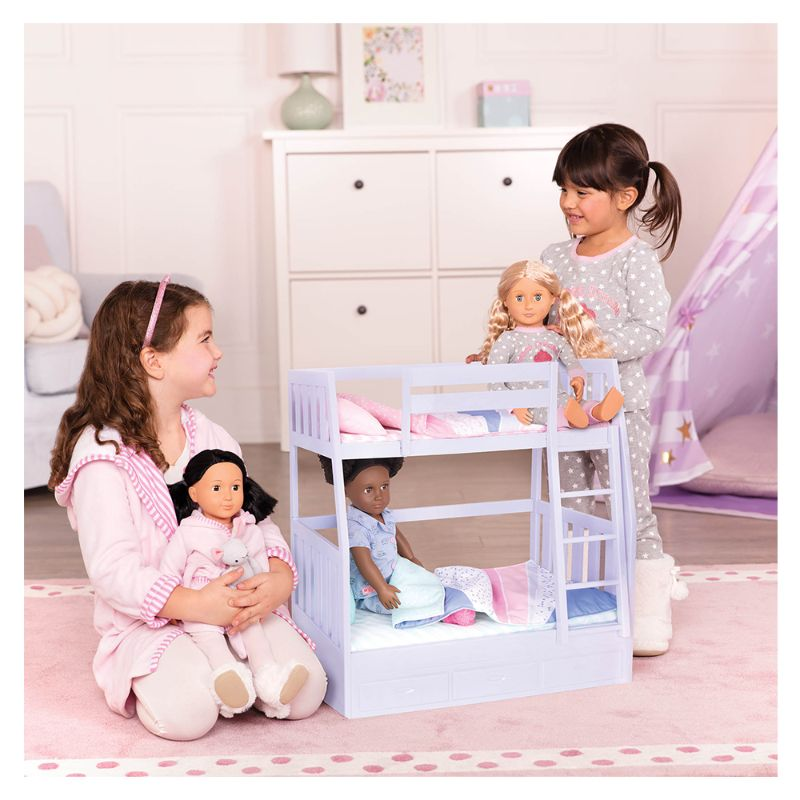 Our Generation - Bunk Bed