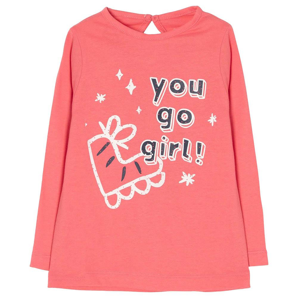 ZIPPY Girls T-Shirt