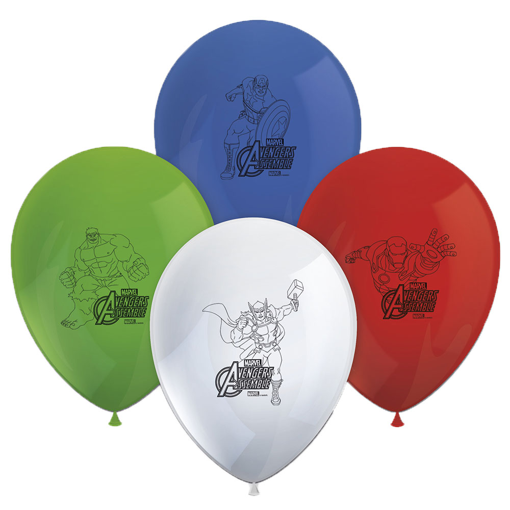 New Pirates Party Standards Foil Balloons S40
